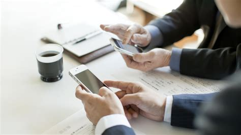 business mobile 6 challenges helpdesks in a mobile business world