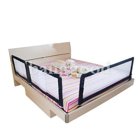 bed rails for babies child kids bed rails baby bed fence bed guardrail us 46 94