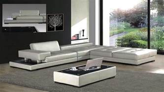 Contemporary Livingroom Furniture Contemporary Home Furniture Bhdreams