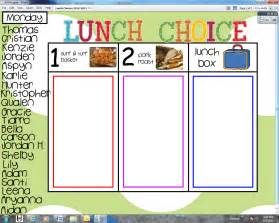 lanier s lions new products lunch choices amp sneak peak