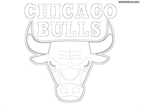 nba bulls coloring pages nba logos coloring pages coloring pages to download and