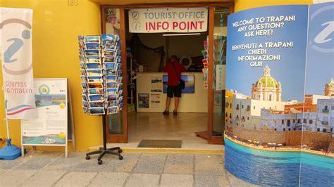 ufficio turistico faq ufficio turistico di trapani trapani