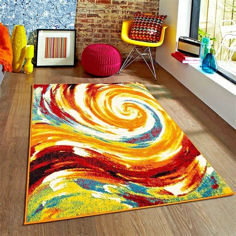 colorful carpet rugs area rugs 8x10 rug carpets modern large floor plush