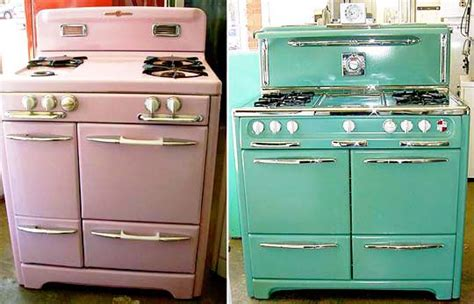 retro kitchen appliance store la store savon appliance discover more ideas about stove and mint green