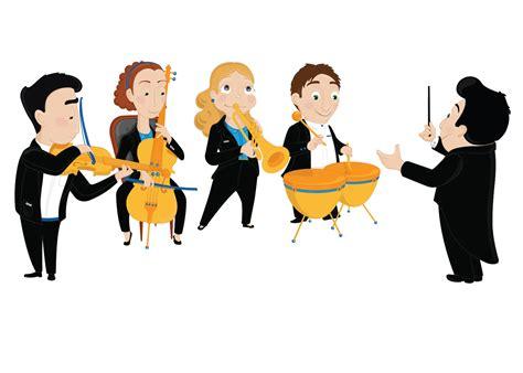 imagenes de orquestas musicales image gallery orquesta