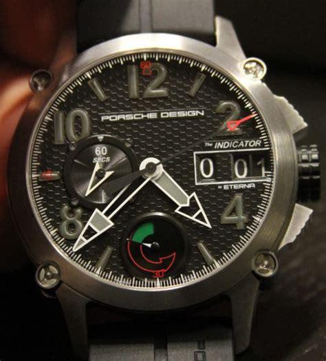 who makes porsche watches who makes porsche design watches