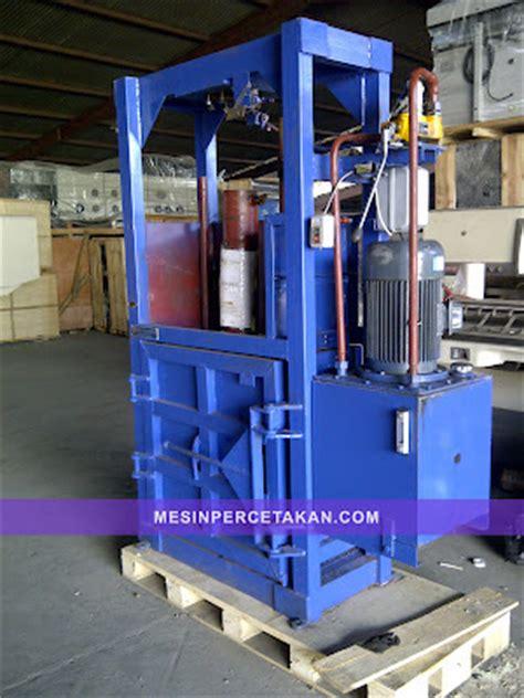 Mesin Bor Kertas Murah mesin press sah kertas murah mesin cetak