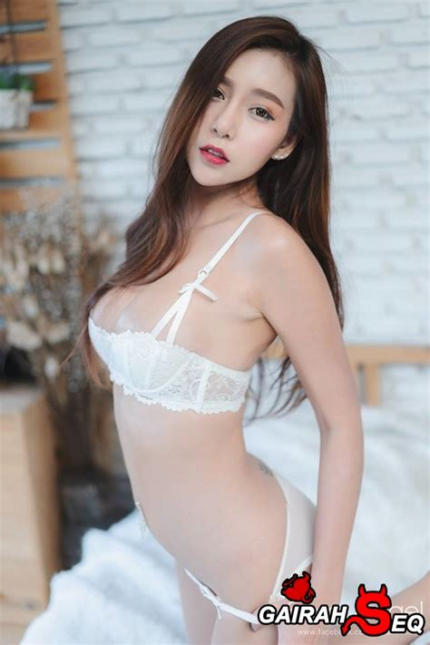 foto seksi model thailand sofeer kawintra pattarawuttipak cerita dewasa cerita sex
