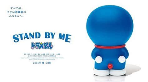 testo canzone doraemon stand by me doraemon due nuovi trailer in 3d