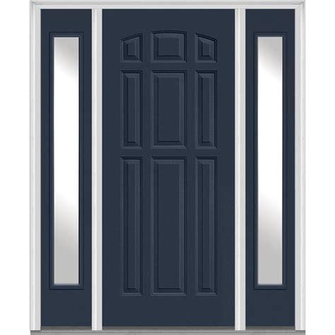 Milliken Doors by Milliken Millwork 64 5 In X 81 75 In 9 Panel Painted