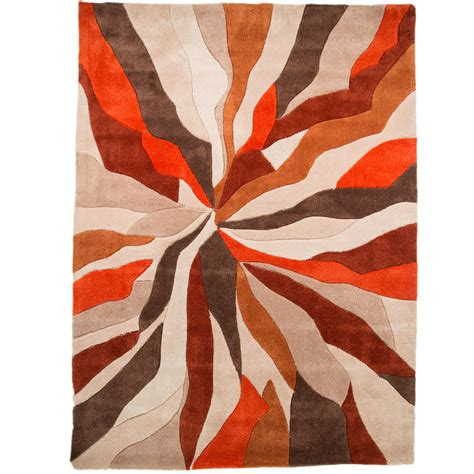 abstract pattern rugs modern abstract coloured pattern carpet rug