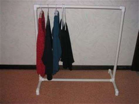 How Much Are Clothing Racks by Clothes Rack Pvcworkshop Pvc Pipe Prpjects