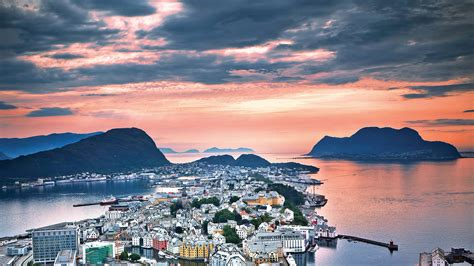 charming places  visit  norway  celebrity cruises