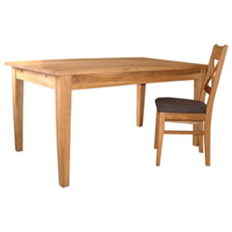 5 X 3 Dining Table Cpw Oak Tables
