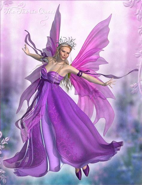 fairy queen the faerie queen