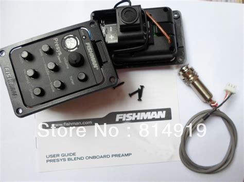Fishman Presys Blend captador fishman presys blend r 549 90 em mercado livre