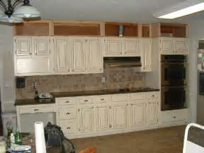 Refinish Your Kitchen Cabinets by Repainting Kitchen Cabinets Benjamin Wolf Gray A