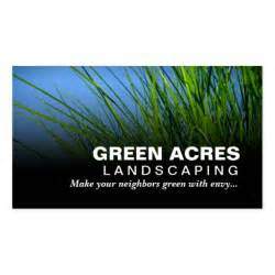 landscaping business card landscaping business card zazzle