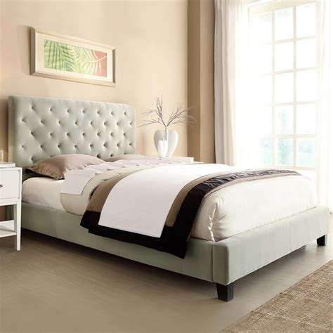 tufted full size bed sophie taupe velvet tufted full size bed contemporary