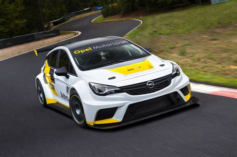 opel astra touring car opel astra tcr 330 chevaux pour la comp 233 tition plan 232 te