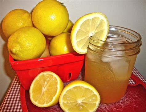 Detox Lemonade Cayenne by And Spicy Detox Lemonade