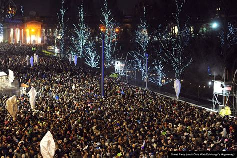 new year in edinburgh 2015 image gallery edinburgh nye 2016