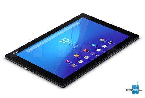Sony Xperia Tablet sony xperia z4 tablet specs