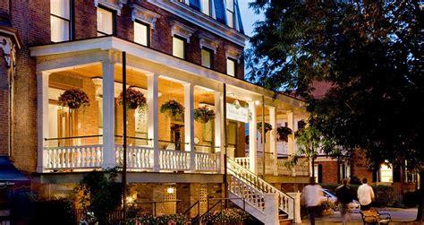 bed and breakfast saratoga springs ny saratoga springs ny hotel top rated inn bed and breakfast