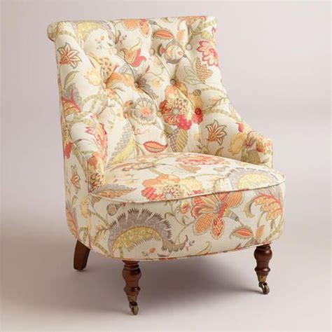 Finders Keepers Furniture by Finders Keepers Erin Chair From Cost Plus World Market S