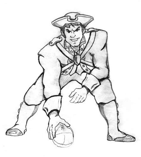 Patriots Coloring Pages Az Coloring Pages Patriots Coloring Pages Free