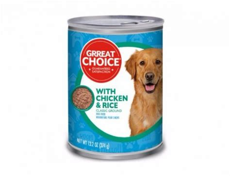 Pet Food Recall by Petsmart Food Recalled Pieces Of Metal Found In