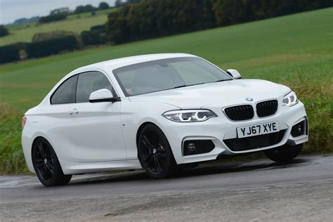 bmw  series  facelift review auto express