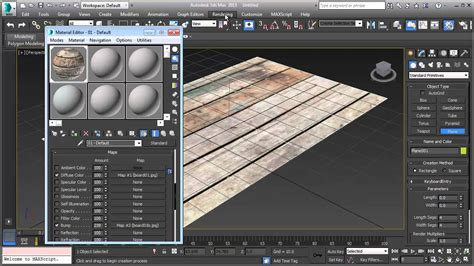 tutorial autocad to 3ds max 3ds max bump map effect tutorial youtube