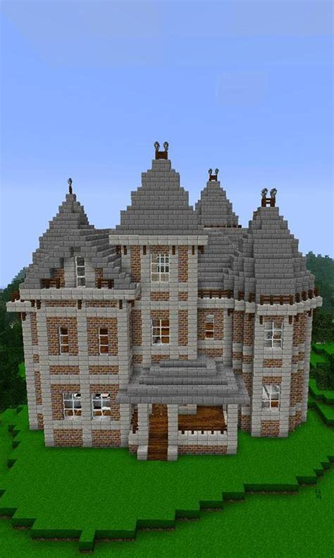 cool minecraft house cool house minecraft building android apps on google play