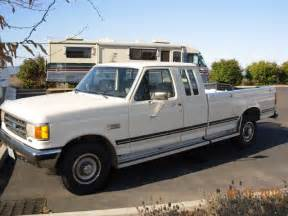 1989 Ford F250 For Sale Used 1989 Ford F 250 For Sale Carsforsale