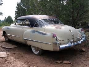 1949 Cadillac Coupe For Sale 1949 Cadillac For Sale In Colorado