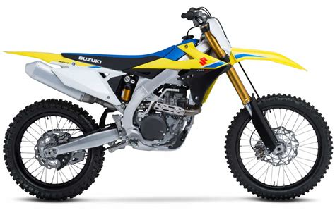 suzuki rm 450 everything you need to about the 2018 suzuki rm z450