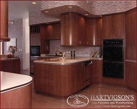 mahogany kitchen designs hartvigon s honduras mahogany kitchen