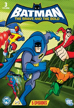 brave a trilogy volume 3 books batman the brave and the bold vol 3 warner bros uk