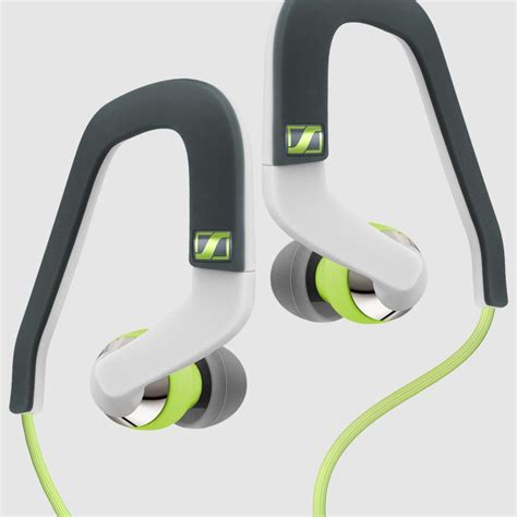 Earphone Sporty High Quality Sennheiser Ocx685i Adidas Sports sennheiser ocx 686g sports ear canal ear hook headset for android devices home