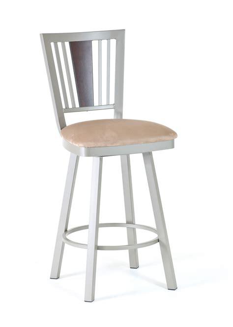 swivel stool with backrest amisco 41406 swivel stool with wood backrest