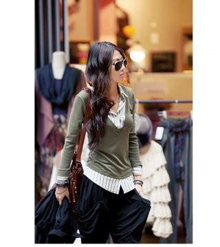 Limited Edition Kemeja Atasan Blouse Katun Busui Best Seller kemeja wanita import terbaru model terbaru jual murah import kerja