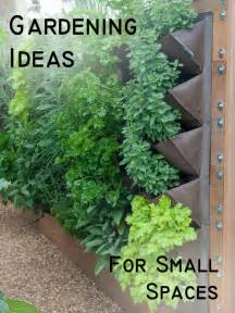 Garden Ideas For Small Spaces Gardening Ideas For Small Spaces Photograph Gardening Idea