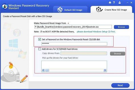 windows password reset standard smartkey windows password recovery standard how to