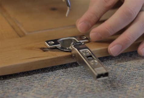 Take Door Hinges by Project Guide Steps To Replace Hinges At The Home Depot