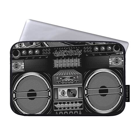 Radio Sleeves radio printed laptop sleeves rs 699 price