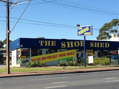 The Shoe Shed the shoe shed shoe stores gilles plains south