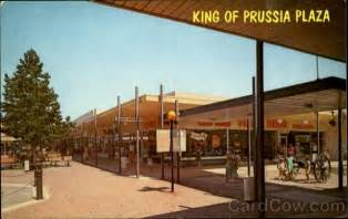 King of prussia mall 1960s vintage south jersey amp eastern pennsylv