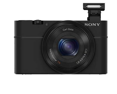 Kamera Sony Cyber Dsc Rx100 sony cyber dsc rx100 featuring a versatile sensor