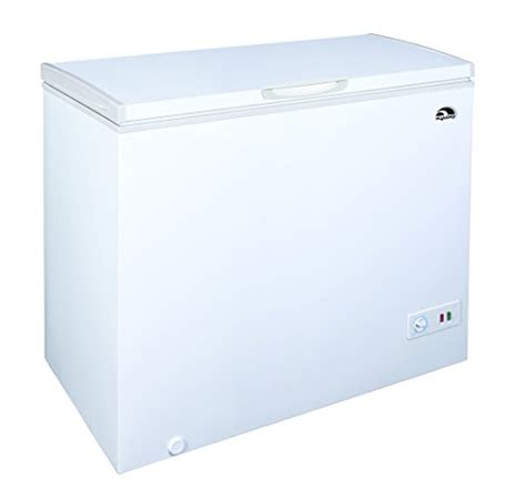 Freezer Rca rca 10 6 cubic foot chest freezer gt gt gt jadump